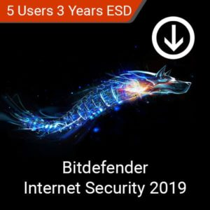 Bitdefender Internet scurity