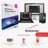 Bitdefender Total Security 2018 1