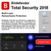 Bitdefender Total Security 2018 7