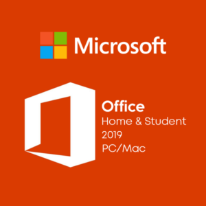 Microsoft Office Home and Student 2019 For Mac Windows