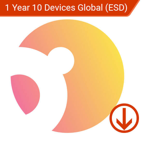 1 Year 10 Devices Global (ESD) – 1 -esd – new
