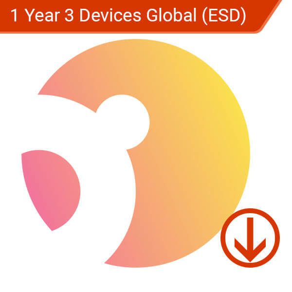 1 Year 3 Devices Global (ESD) – 1 -esd – new