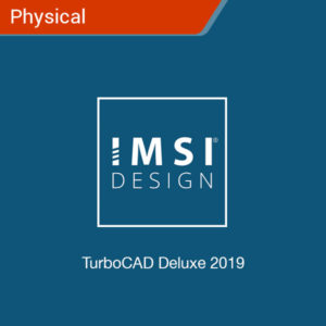 turbocad deluxe 2019 physical