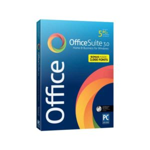 Encore Office Suite 3.0
