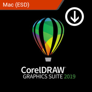 coreldraw graphics suite 2019 for mac esd