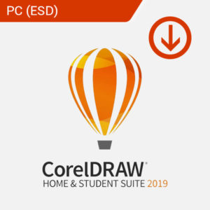 coreldraw home student suite 2019 esd
