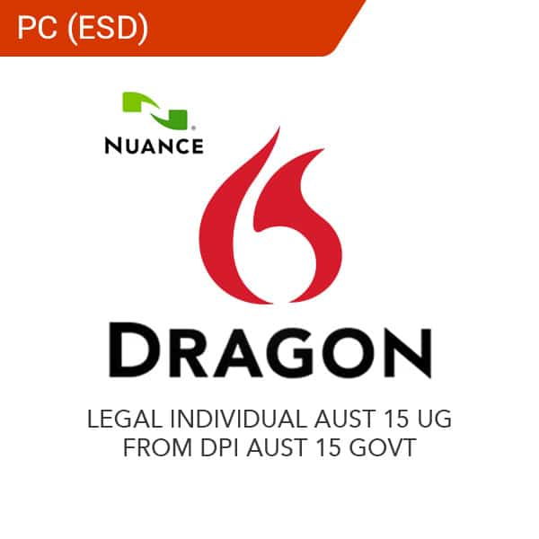 dragon legal individual aust 15 ug from dpi aust 15 govt esd