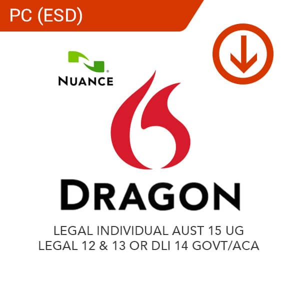 dragon legal individual aust 15 ug legal 12 13 or dli 14 govt aca esd