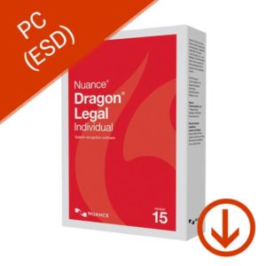 dragon legal individual australian 15 upgrade from pro 12, 13 or dpi 14 esd