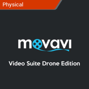 movavi video suite drone edition physical
