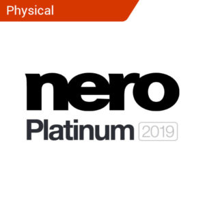 nero 2019 platinum physical