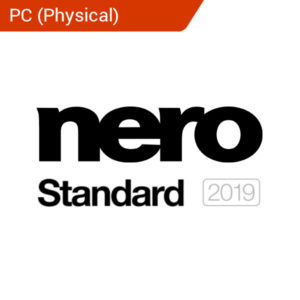 nero 2019 standard physical