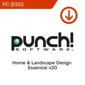 punch home landscape design essential v20 esd