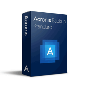 Acronis Backup Standard Office 365