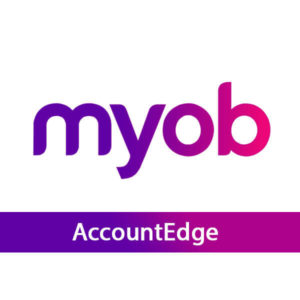 MYOB AccountEdge