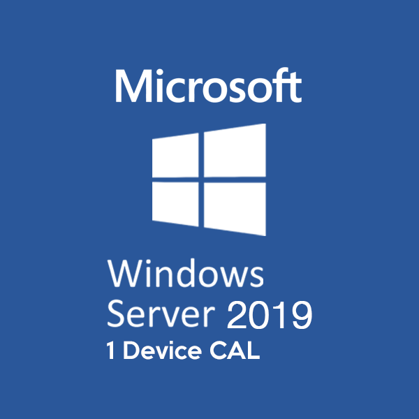 Microsoft Windows Server 2019 CALs
